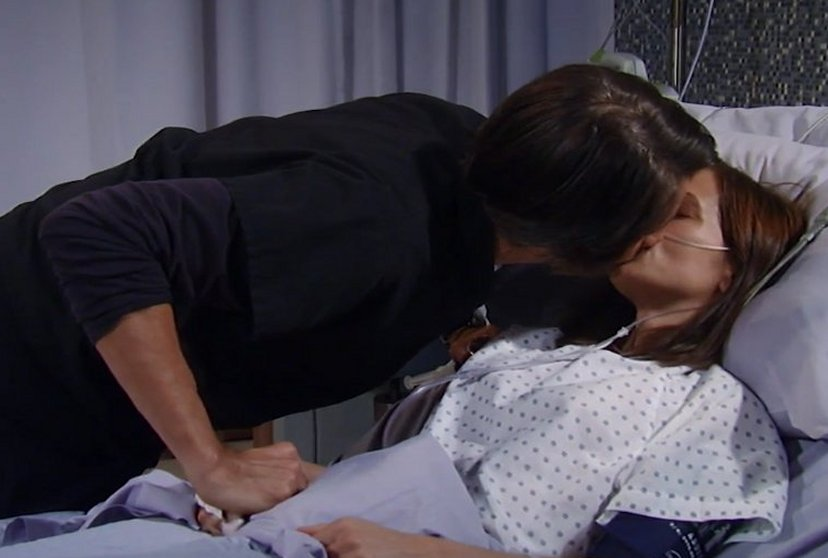 'General Hospital' Spoilers: Hayden's Ex-Husband Coming to Port Charles – Finn Furious