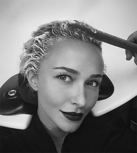 Hayden Panettiere Says Postpartum Depression And Rehab Made Her A Better Mother To Daughter Kaya