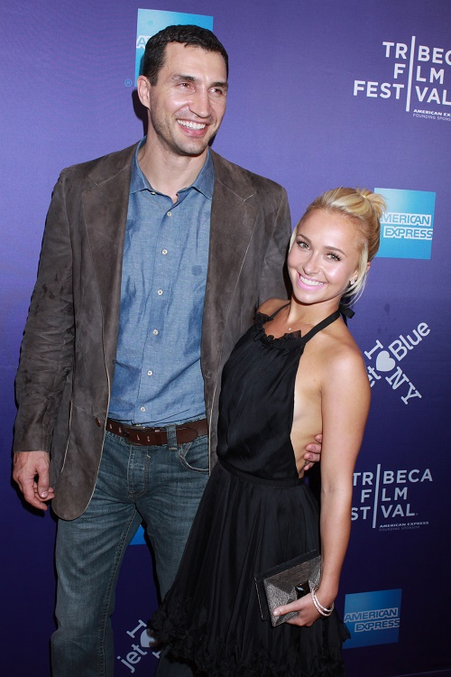 Is Hayden Panettiere Pregnant With Wladimir Klitschko's Baby Number Two – 4 Months After Daughter Kaya Is Born?