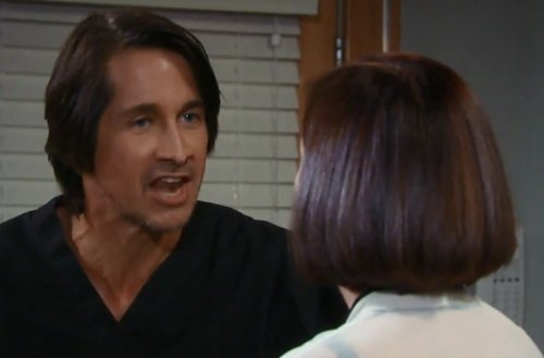 'General Hospital' Spoilers: Hayden Flatlines - Finn Makes Desperate Cure, Hayden Recovers With Amnesia?