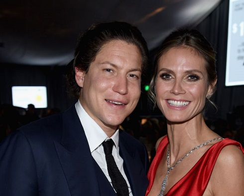 Heidi Klum Cheating Scandal: Vito Schnabel Caught Kissing Mystery Woman In New Photos