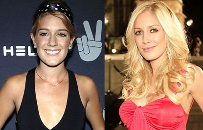 Heidi Montag And Dead Plastic Surgeon in Power Exchange