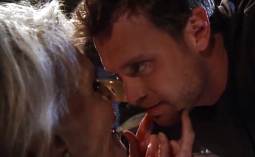 General Hospital Spoilers: Helena Cassadine's Curse Carries Over Into June – Jake and Jason Haunted