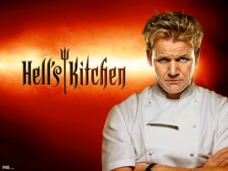 Hell's Kitchen 2012 Season 10 Premiere Part 2 Live Recap 6/5/12