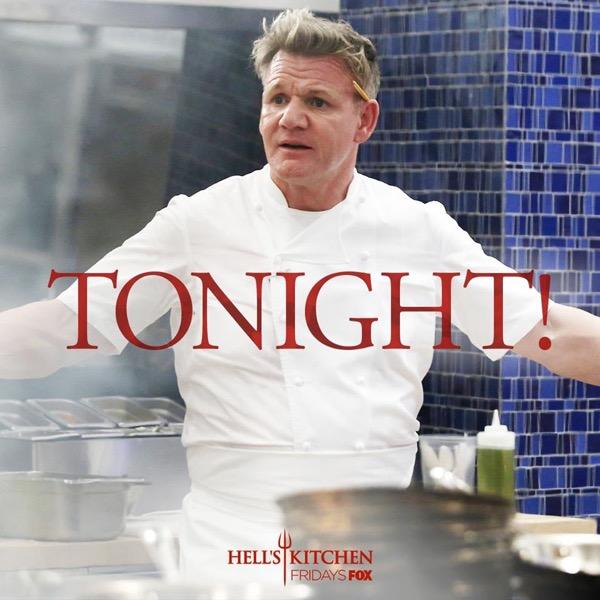 Hell's Kitchen Recap 11/18/16: Season 16 Episode 8