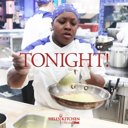 "Hell's Kitchen Recap: Season 16 Episode 9 ""Spoon Fed"""