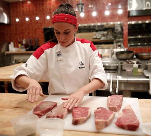 """Hell's Kitchen Recap 4/8/16: Season 15 Episode 13 """"6 Chefs Compete"""""""