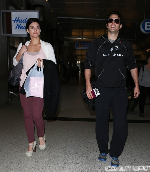 Are Henry Cavill and Gina Carano Still Together?