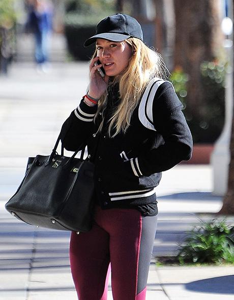 Hilary Duff Debuts New Boyfriend Matthew Koma After Failed Jason Walsh Romance