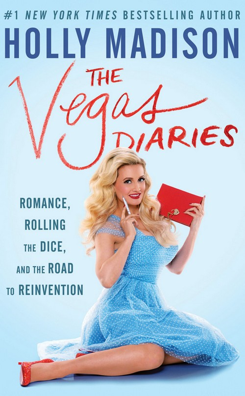 Holly Madison's Secrets in 'The Vegas Diaries' - Hugh Hefner Exposed?