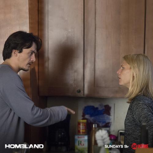 """Homeland Recap 2/12/17: Season 6 Episode 4 """"A Flash of Light"""""""