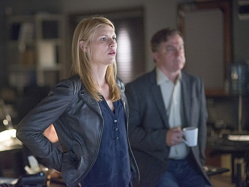 """Homeland Recap and Spoilers - Carrie's a Sick Cold Monster: Season 4 Episode 6 """"From A to B and Back Again"""""""