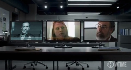 Homeland Season 3 Teaser Trailer: Is There Anyone You Can Trust? (VIDEO)