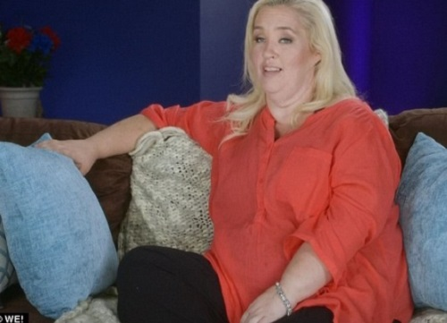 Mama June Furious Over Honey Boo Boo Meeting Sugar Bear's New Fiancee