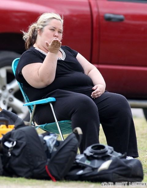 Honey Boo Boo and Mama Boo Boo Become Authors – Pulitzer Prize Soon?