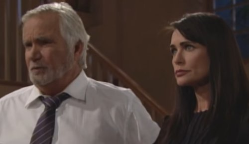 The Bold and The Beautiful Spoilers: Will Brooke Return From Italy With Hope Recast?