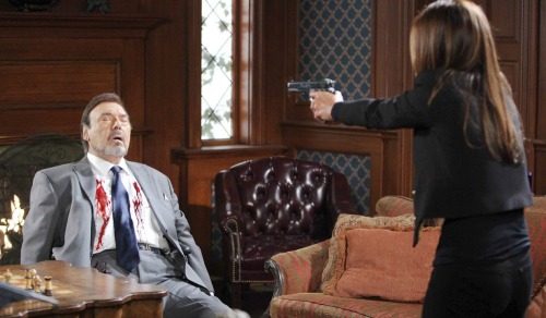 'Days of Our Lives' Spoilers: Stefano Murder Mystery, Rafe and Shawn Realize There's More to the Story – Who's the Real Killer?