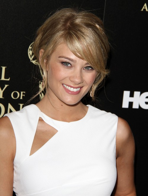 'The Bold and the Beautiful' Spoilers: Kim Matula Returns as Hope - Filming Now - Wyatt and Liam Love Triangle Back On?