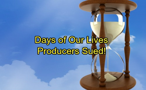 Days of Our Lives Producers Sued: Set Designer Karla Bergstrom Claims She Was Crushed, Sues Sony