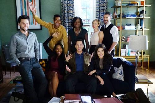 "How to Get Away With Murder Recap - ""Two Birds, One Millstone"": Season 2 Episode 6"