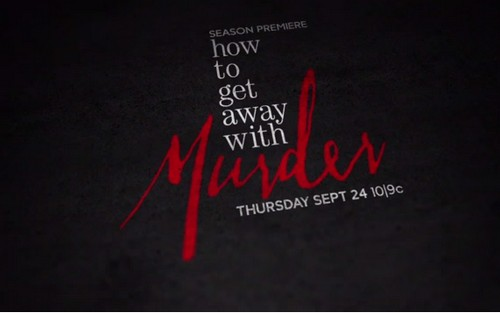 'How To Get Away With Murder' Season 2 Spoilers: Who Killed Rebecca Stutter Revealed, New Promo Video and Premiere Date