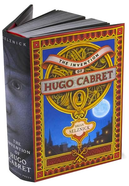 Scorsese And Paramount Plan Thanksgiving Release Of  'Hugo Cabret'
