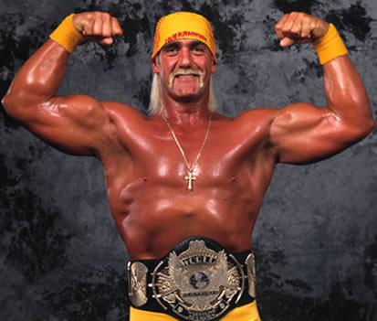 Hulk Hogan Misses Christmas For Back Surgery
