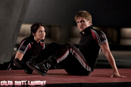 A New Still For The Hunger Games Is Released!