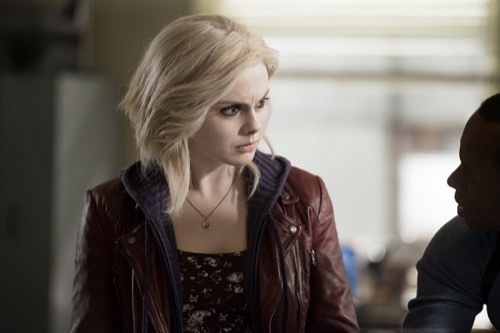 "iZombie Recap - Liv Wants to be a Mummy: Season 1 Episode 7 ""Maternity Liv"""