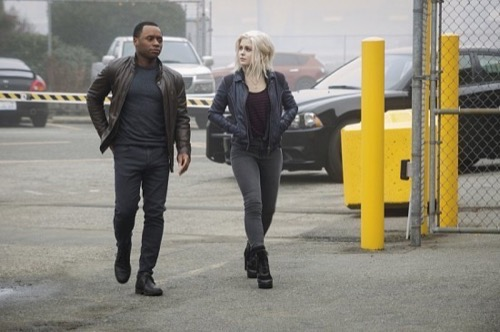 "iZombie Recap 6/2/15: Season 1 Episode 12 ""Dead Rat, Live Rat, Brown Rat, White Rat"""