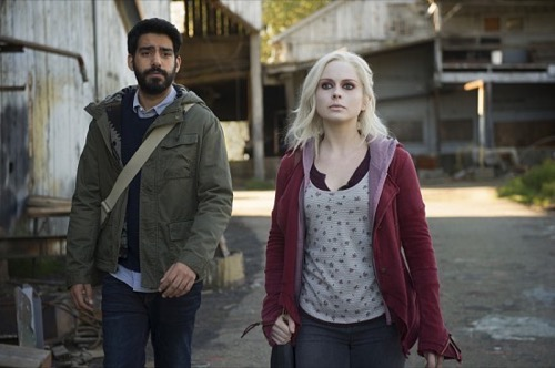 "iZombie Recap - Crazy Brains: Season 1 Episode 3 ""The Exterminator"""