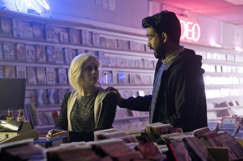 iZombie Recap - 'Liv and Let Clive': Season 1 Episode 4