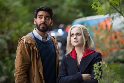 "iZombie Recap - Death from Above: Season 1 Episode 5 ""Flight of the Living Dead"""
