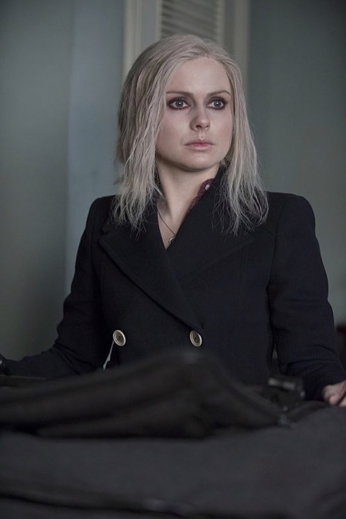 "iZombie Recap - Is it Murder if it's a Zombie You Kill? - Season 1 Episode 9 ""Patriot Brains"""