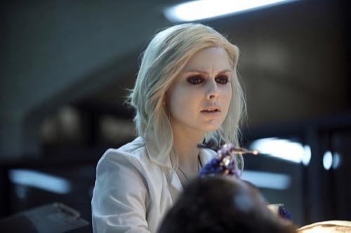"iZombie Recap - Liv Has a Date: Season 1 Episode 6 ""Virtual Reality Bites"""