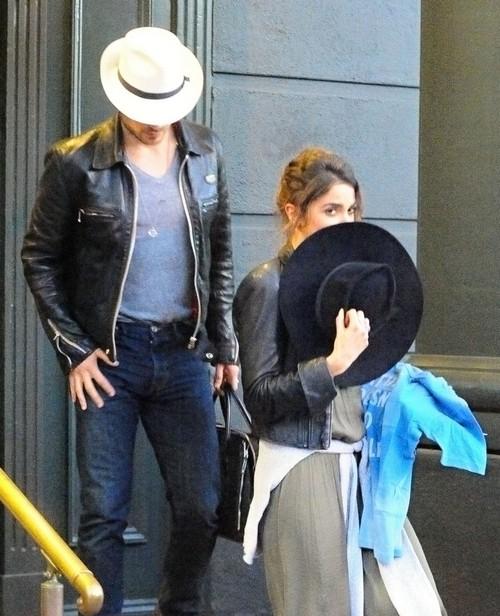 Nina Dobrev Jealous of Ian Somerhalder Wedding and Nikki Reed's Pregnancy Plans?