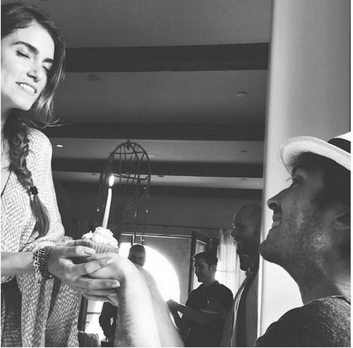 Ian Somerhalder Boasts About Nikki Reed Love: Difficult for Jealous Nina Dobrev?