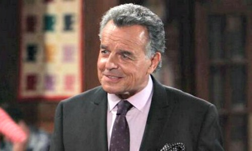 The Young and the Restless Spoilers: Ian Ward Faked Adam Newman's Death - Holding Victor's Son Captive For Fall Reveal?