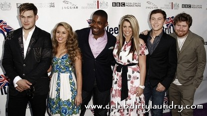 American Idol 2011 - Top 6 Elimination - Recap