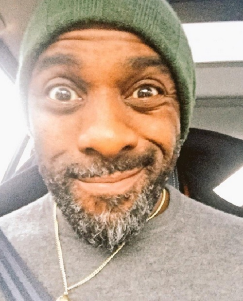 Idris Elba James Bond Rumors: Actor Thinks He's Not Handsome Enough For 007 Role?