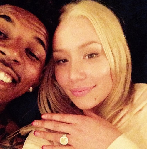 Iggy Azalea, Nick Young Engaged: Rapper Begins Planning Wedding After Cancelling Great Escape Tour