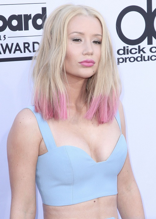 Iggy Azalea Plastic Surgery Shocker: Rapper Unrecognizable After Nose Job And Chin Implant!