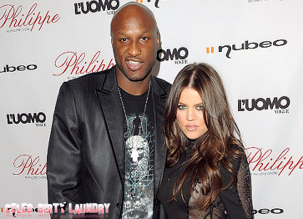 Khloe Kardashian Reveals The Secret To A Successful Marriage