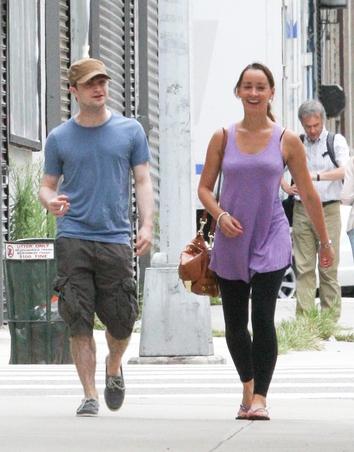 UPDATE: Daniel Radcliffe's New Girlfriend Identified