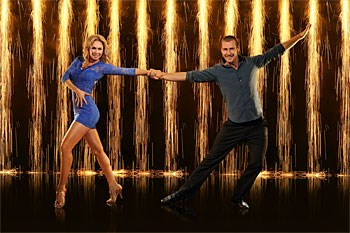 Ingo Rademacher Dancing With the Stars Contemporary Video 3/18/13