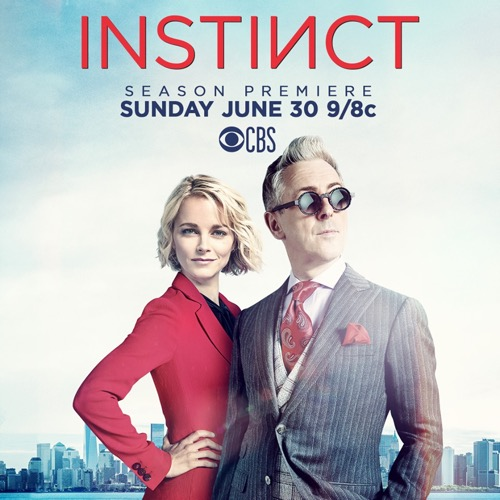 "Instinct Premiere Recap 06/30/19: Season 2 Episode 1 ""Stay Gold"""