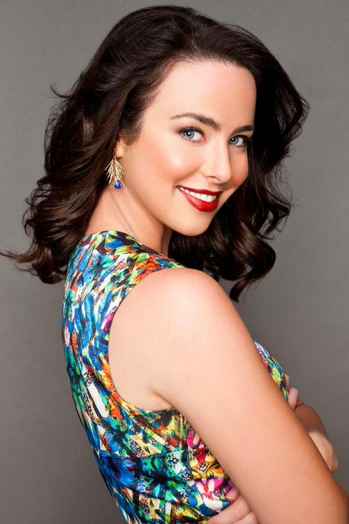 'The Bold and the Beautiful' Spoilers: Does Ivy Get Pregnant, Sort Out Immigration Problems, Trick Liam Into Marrying?