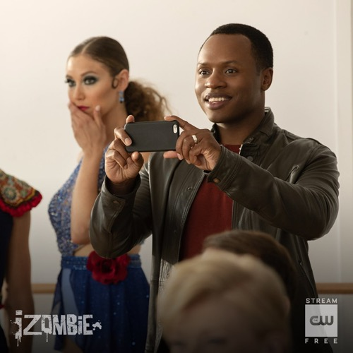 "iZombie Recap 5/16/19: Season 5 Episode 3 ""Five, Six, Seven, Ate"""