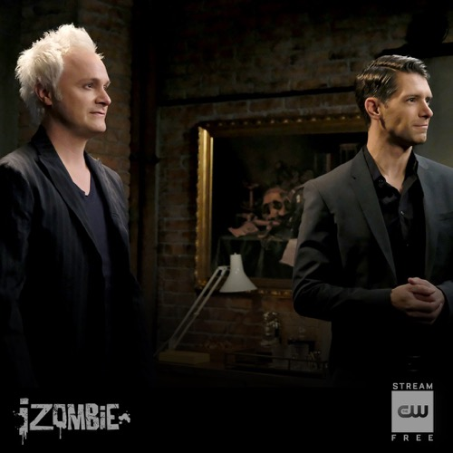 "iZombie Recap 06/20/19: Season 5 Episode 8 ""Death of a Car Salesman"""