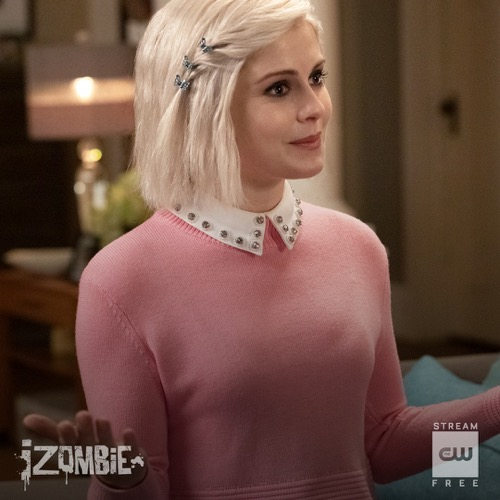 "iZombie Recap 06/27/19: Season 5 Episode 9 ""The Fresh Princess"""